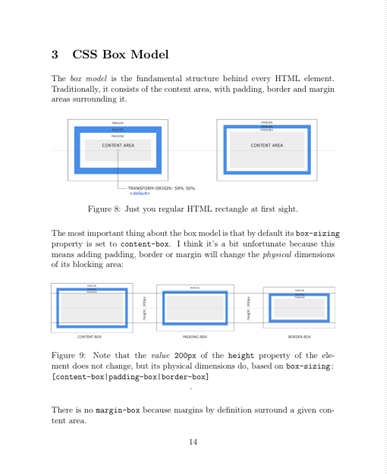 css book preview 7